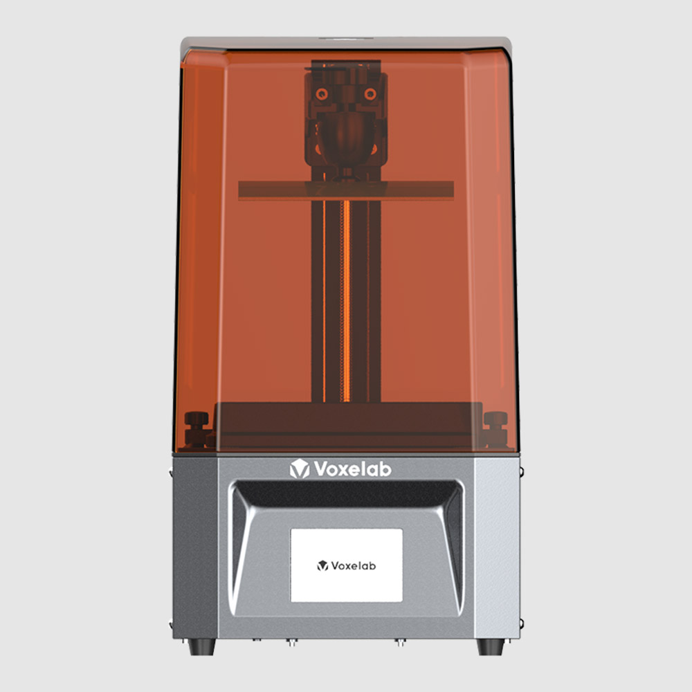 Voxelab Proxima 6.0 2K Monochrome LCD Screen Resin 3D Printer