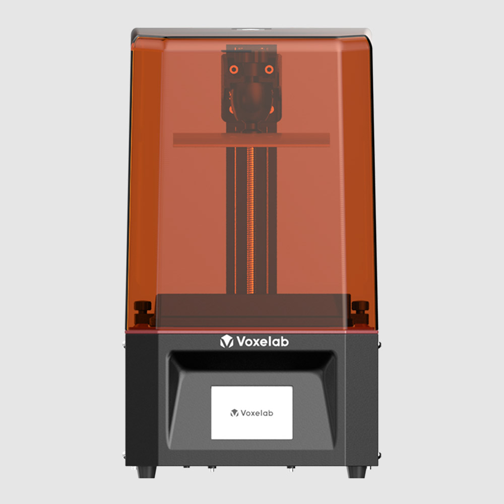 Voxelab Polaris 5 inch 2K LCD Screen Resin 3D Printer