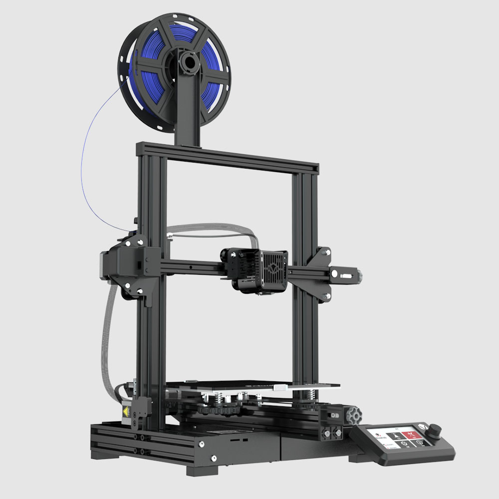 Voxelab Aquila DIY FDM 3D Printer
