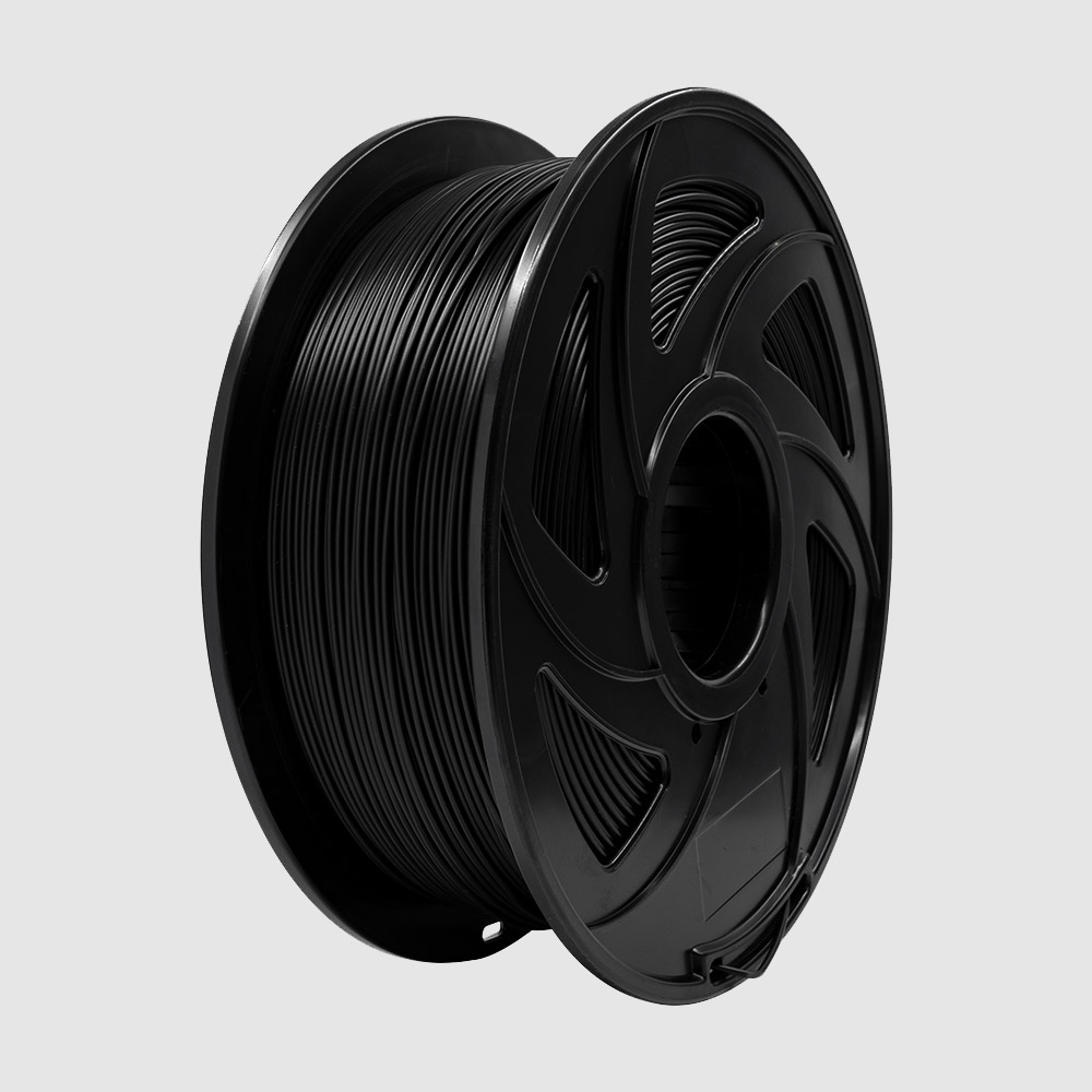 Voxelab 3D Printer Filament 1.75mm 1KG/Roll PLA Pro (PLA+) Multi-color