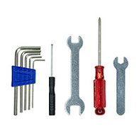 Aries Wrenches and screwdrivers | Voxelab