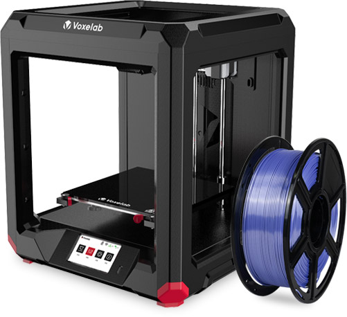Aries comes ready for 3d printing | Voxelab3dp